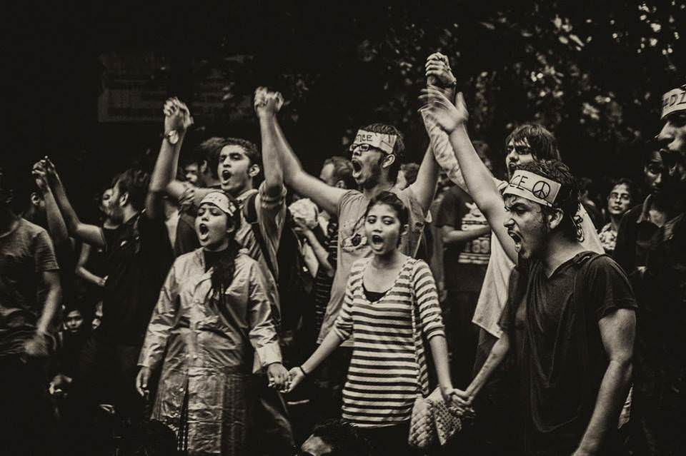Credits: Kashyap Mitra & Youth Ki Awaaz.