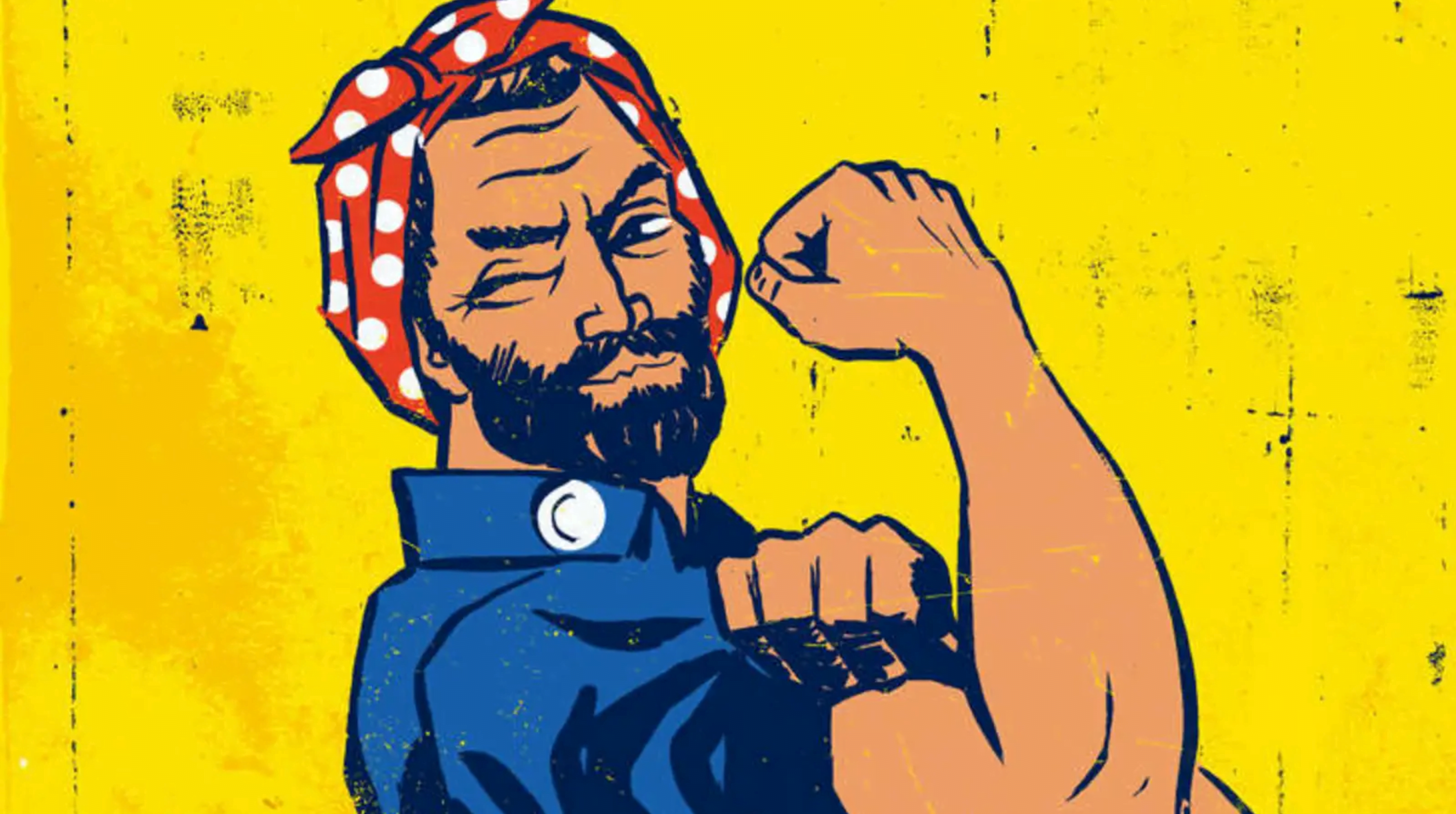 26 Simple Things Men Can Do For Feminism