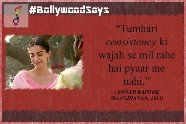Bollywood Says 6