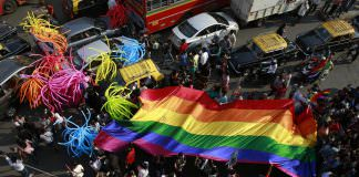 (Mis)Representation of LGBTQ People In Mainstream News Media