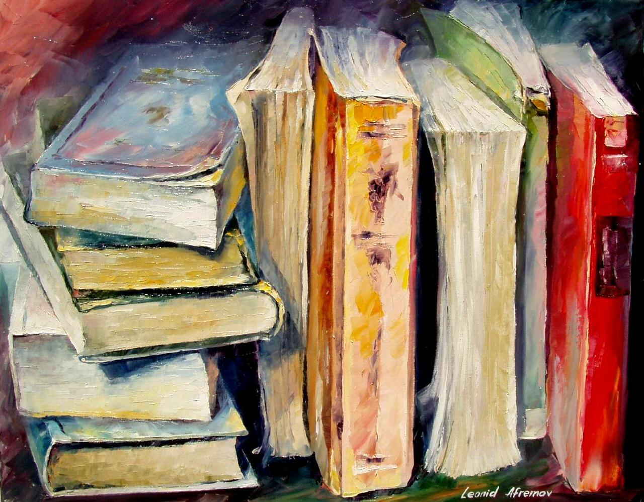 Gender-based Violence: 5 Books & Literature As Witnesses