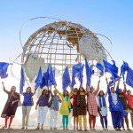 Photo by Thenmozhi Soundararajan, #DalitWomenFight