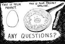 Privacy And Dignity In The Age Of The Unforgiving & Unforgetting Internet
