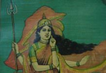 Bharat Mata and the Ideal Indian Woman