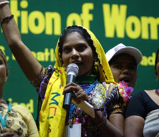 We Talked To Rukmini Rao About The National Convention Of Women Farmers