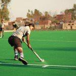 Indian Women's Hockey