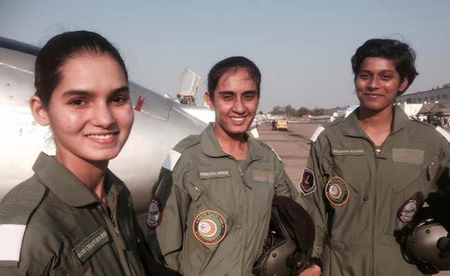 women pilots feminist news