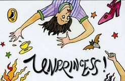 Indian Feminist Fairy Tales: 'Unprincess' and 'Girls to the Rescue'