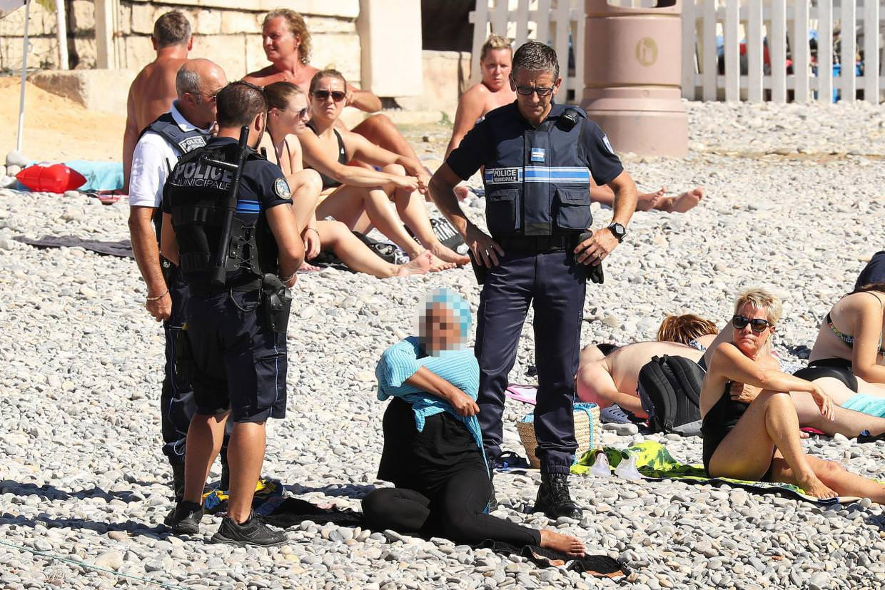 France's Burkini Ban: A Muslim Feminist's Perspective