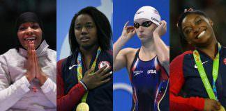 Rio Olympics 2016: Feminism's Victory Or Just A Temporary Euphoria?