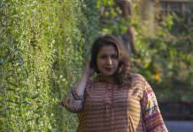 Plus Side of Indian Fashion: What Does It Mean To Be A Plus Size Woman?