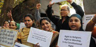 Feminist News Wrap: Right To Worship, Triple Talaq and Brock Turner