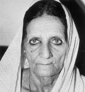 Indian Muslim Feminists - Shah Bano