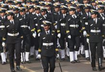 9 Indian Women in Combat Who Broke The Glass Ceiling