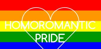 It's Okay To be In-Between: Being Homoromantic Asexual