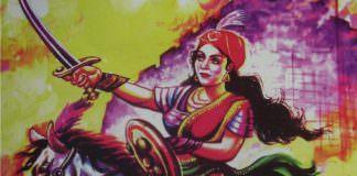Jhalkari Bai: The Indian Rebellion of 1857 and Forgotten Dalit History