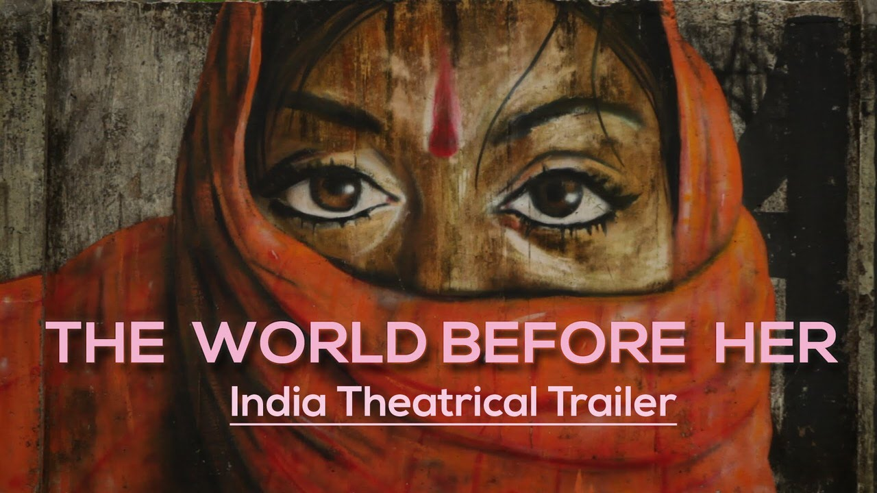 Review: The World Before Her