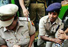 On Najeeb's Protest And Police Brutality: Protector or Violator?