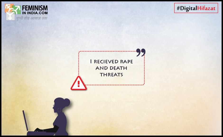 #16days of activism against sexual harassment: i need feminism because i was once molested in the delhi metro and i