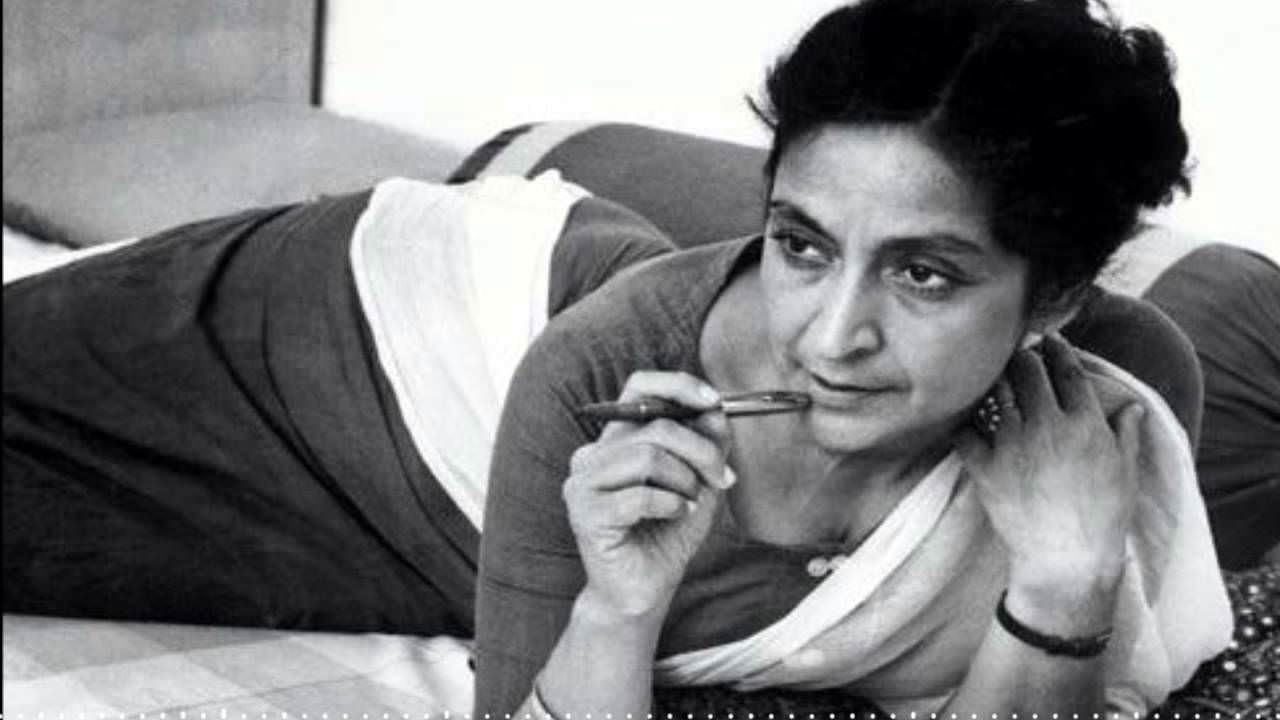 amrita pritam essay However, the female lead to essay the role of amrita pritam, who is sahir's long-standing companion and soul-mate, is yet to be  finalised.