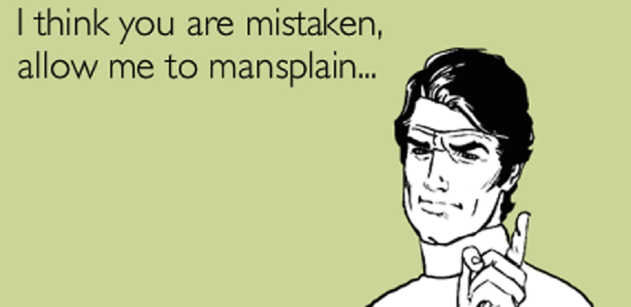 How To Be A Misogynist, Entitled, Sexist Man On The Internet – A 101