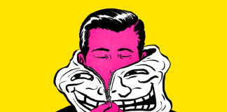 Trolling On Internet: Dangerous Or Depressing?