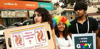 In Photos: Mumbai Queer Azaadi March 2017