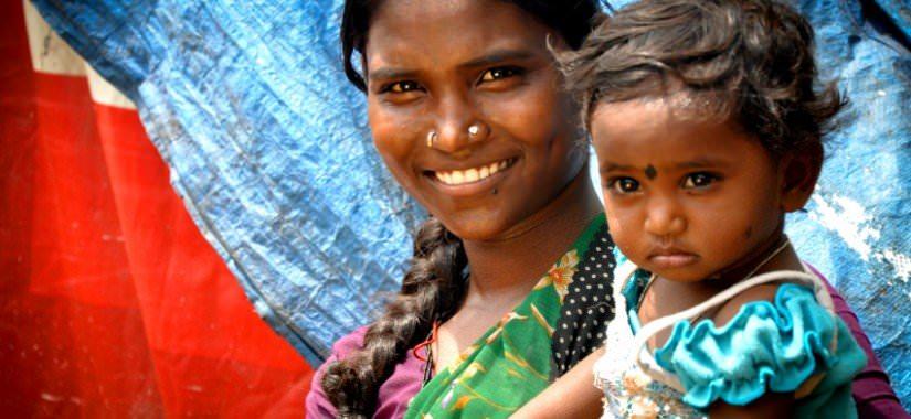 child mortality in india