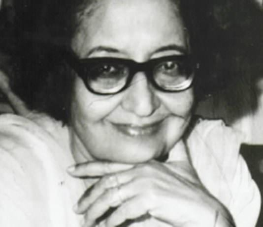 Playing With Fire: Remembering Qurratulain Hyder