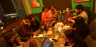 Wikipedia Edit-a-thon: Online Social Movements