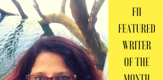 Featured Writer Of The Month: Poonam Singh