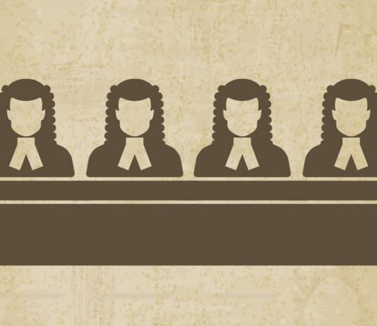 Lack Of Women In The Supreme Court