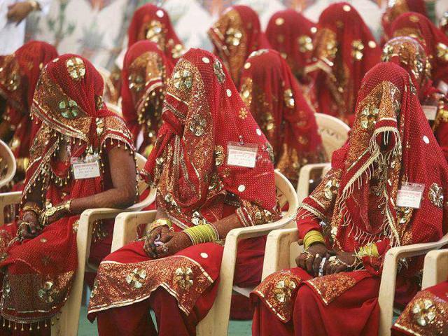 Reading between the lines: An Analysis Of The Mukhyamantri Kanya Vivah Yojana