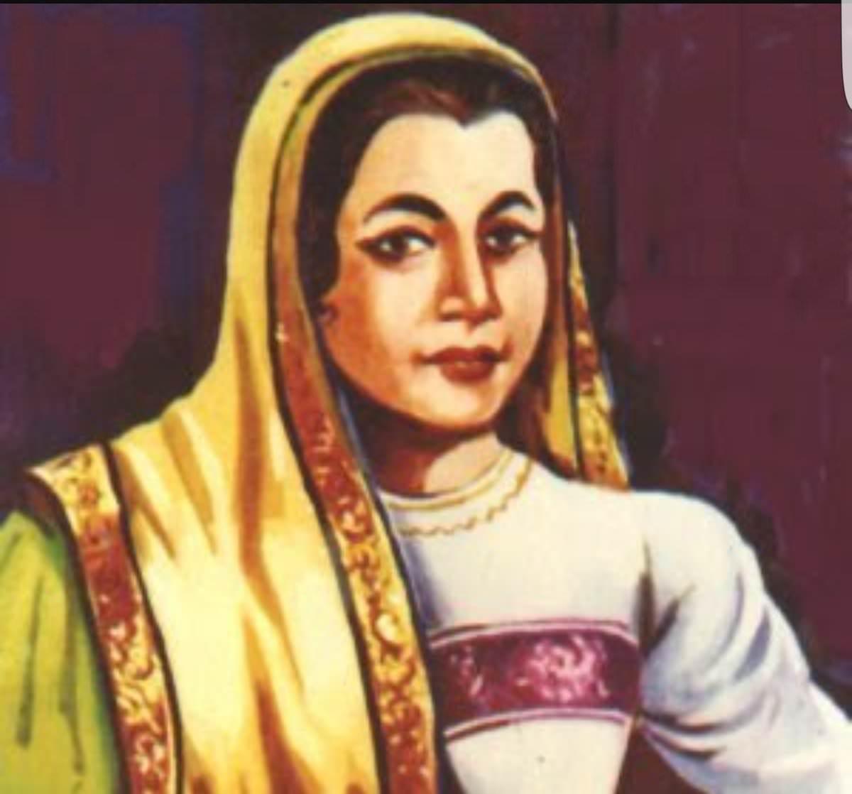 क्रान्ति प्रसूता: भीकाजी कामा   #IndianWomenInHistory