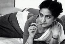 Amrita Pritam: Not Just A Poet, But Revolution Personified | #IndianWomenInHistory
