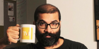 Arunabh Kumar And The Curious Case Of Innocent Flirting