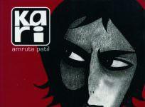 Kari Book Cover