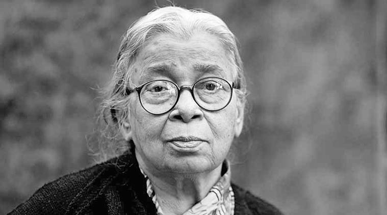 """draupadi by mahashweta devi essay This paper examines the play bayen by mahasweta devi (1998) to examine the ways in which society constructs the life of a woman  in the essay, """"engendering."""