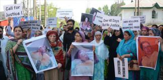 What Is Killing Kashmiri Women?