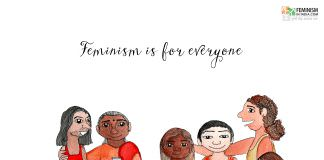 Comic: What Is Intersectional Feminism? | Feminism in India