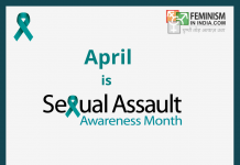 Watch: A Handy Guide To Laws Against Sexual Violence | #SexualAssaultAwarenessMonth