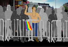 Bisexual Man