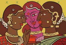 Dalit women writers