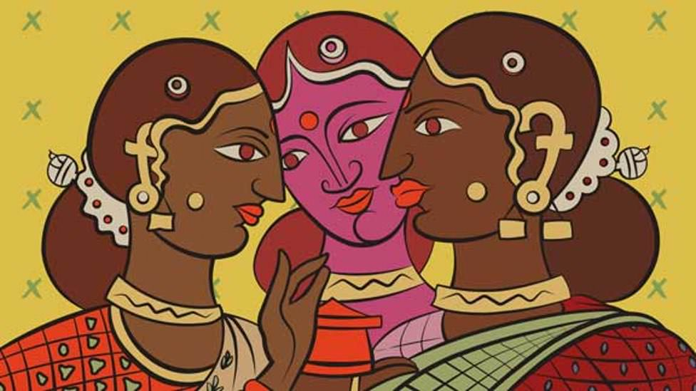 feminism in the indian It's time more western feminists spoke up against the violence women in  countries like india face repeatedly and every day, writes swati.