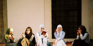 Female Sexuality And Islam – A Think Piece