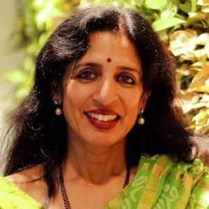 Jayasree Ullal,business woman