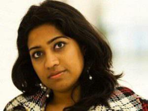 Meenakshi Chatterjee, business woman