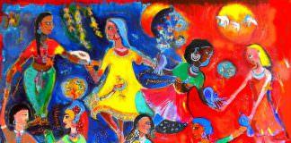 क्या है स्त्री-विमर्श का कैरेक्टर? – आइये जाने   Feminism In India