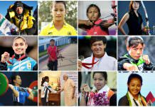 12 Sportswomen From North-East India We Ought To Know About
