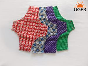 Cloth pads by Uger